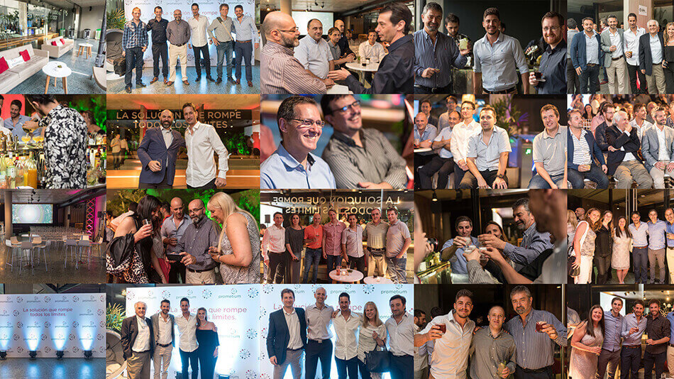 Fotos Evento 2016